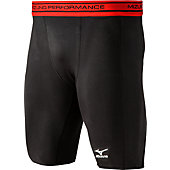 Mizuno Youth Comp Compression Shorts