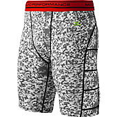 Mizuno Youth Digi Camo Sliding Short