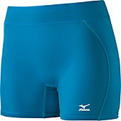 Mizuno Women's Low Rise Padded Sliding Short