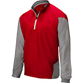 Mizuno Pro Adult Windproof Batting Jacket