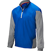 Mizuno Youth Pro Windproof Batting Jacket