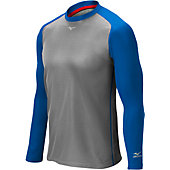 Mizuno Adult Pro Breath Thermo Training Top