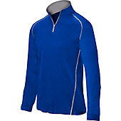 Mizuno Youth Comp 1/4 Zip Batting Jacket