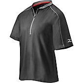 Mizuno Youth Comp Short Sleeve Batting Jacket
