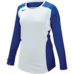 Nike Women's 20/20 Long Sleeve Court Jersey