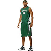 Nike Men's Custom Spartacus Game Basketball Shorts