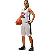 Nike Women's Custom DQT UConn Game Basketball Shorts