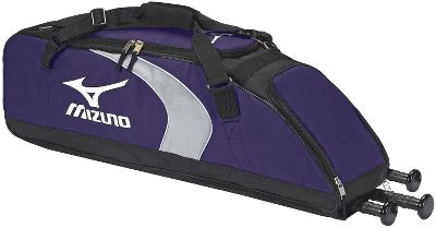 Mizuno Premier G3 PurpleBlack Players Bat Bag