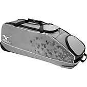 Mizuno Classic Wheeled Equipment Bag