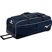 Mizuno MX Equipment Wheel Bag