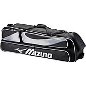 Mizuno MP Elite Wheeled Player's Bag