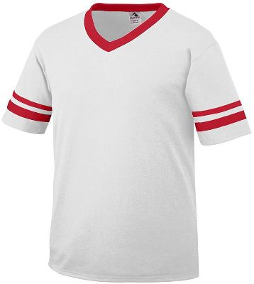 Augusta Men's Sleeve Stripe Jersey