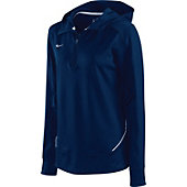 Nike Women's Long Sleeve Training Hoodie