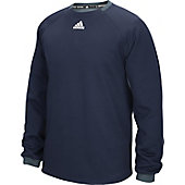 Adidas Men's Climawarm Fielder's Choice Fleece Pullover