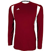 Adidas Men's ClimaLite Long Sleeve Utility Jersey