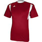 Adidas Men's Utility Short Sleeve Soccer Shirt