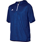 Adidas Men's Crazy Light Shooting Shirt