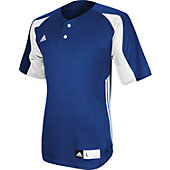 Adidas Men's Diamond King Henley Jersey