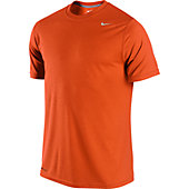 Nike Team Legend Dri-fit Short Sleeve Crew Shirt