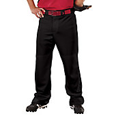 Teamwork Boy's 17 Oz. Streak Open-Bottom Baseball Pants