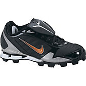 Nike Boy's (Youth) Fuse RB Low Rubber Baseball Cleats