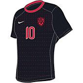 Nike DQT Boy's Custom Soccer Game Jersey