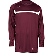 Nike Youth Rio II Long Sleeve Soccer Jersey