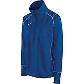 Nike Women's Thermal 1/4 Zip Fleece Pullover