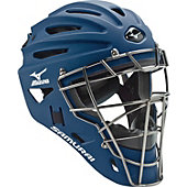 MIZUNO SAMURAI CATCHERS HELMET G4 12H