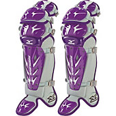 Mizuno Adult Samurai G3 Catcher's Shin Guards