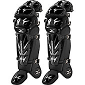 Mizuno Youth Samurai G3 Catcher Shin Guards