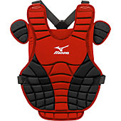 "Mizuno Women's Samurai G3 14.5"" Catcher's Chest Protector"