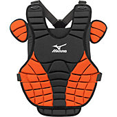"Mizuno Women's Samurai G3 15.5"" Catcher's Chest Protector"