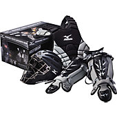 Mizuno Youth Samurai Boxed Catcher's Set
