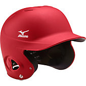 Mizuno Adult MBH200 MVP G2 Fitted Batting Helmet