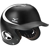 Mizuno MBH250 MVP G2 Two-Tone Batting Helmet (S/M)