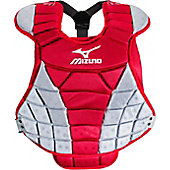 "Mizuno Women's Samurai Catcher's Chest Protector (13"")"