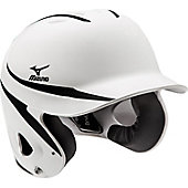 Mizuno Adult MBH252 MVP Two-Tone Batting Helmet