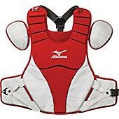 Mizuno Intermediate Samurai Catcher's Chest Protector