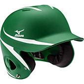 Mizuno MBH252 MVP 2-Tone Batting Helmet (L/XL)