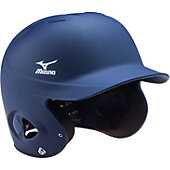 Mizuno MBH252 MVP Solid Batting Helmet L/XL