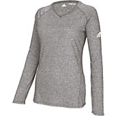 Adidas Women's Climalite Long Sleeve Shirt