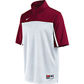 Nike Men's Short Sleeve Shooting Shirt