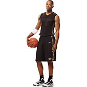 Nike Men's Custom No Look Game Basketball Shorts