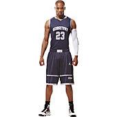 Nike Men's Custom Georgetown Game Basketball Shorts