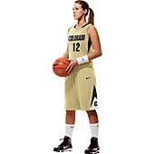 Nike Women's Custom Colorado Game Basketball Shorts