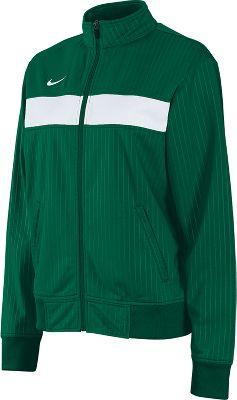 Nike Women's Franchise Warm-Up Jacket
