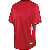 Nike Men's BP Game Baseball Jersey