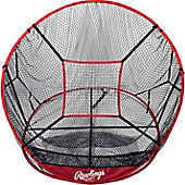 Rawlings 3-In-1 5' Pop-Up Net