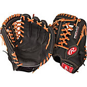 "Rawlings Revo 350 Series 11.5"" Baseball Glove"